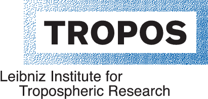 Leibniz Institute for Tropospheric Research logo